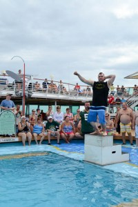 2014 Vision of the Seas Cruise-36