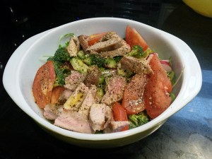Whole 30_1 lunch 1