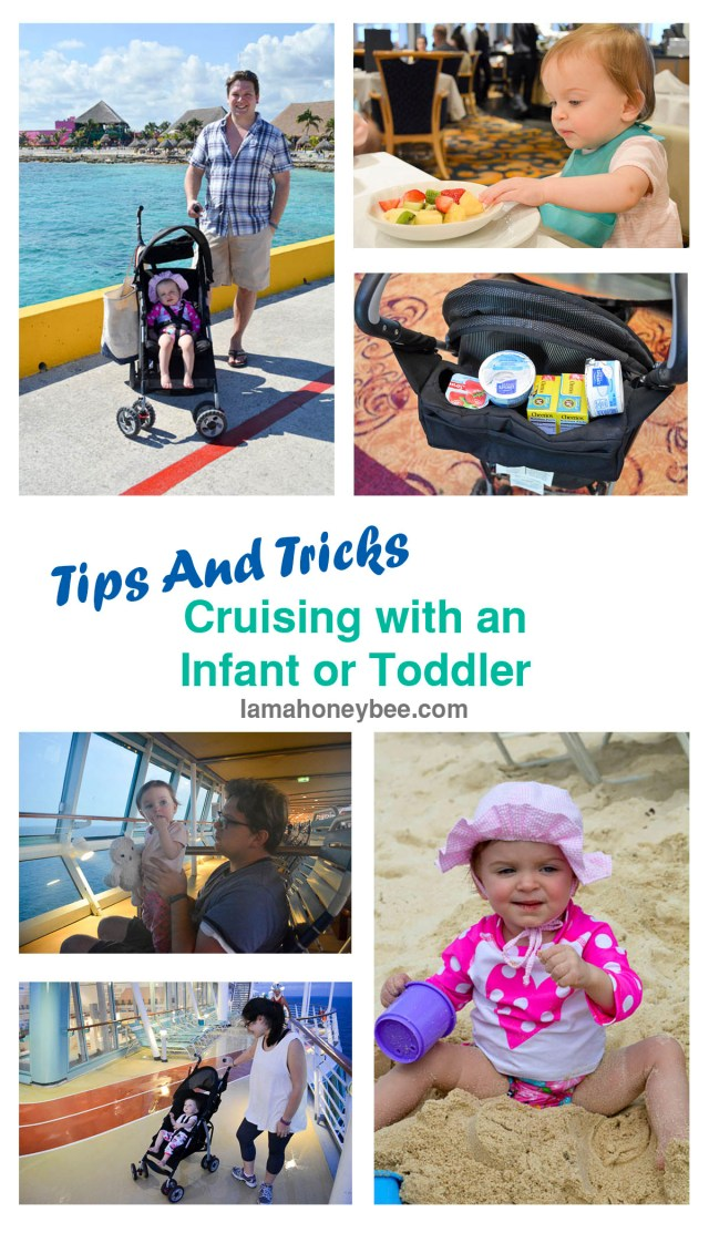 Tips and Tricks Cruising with Infant Or Toddler
