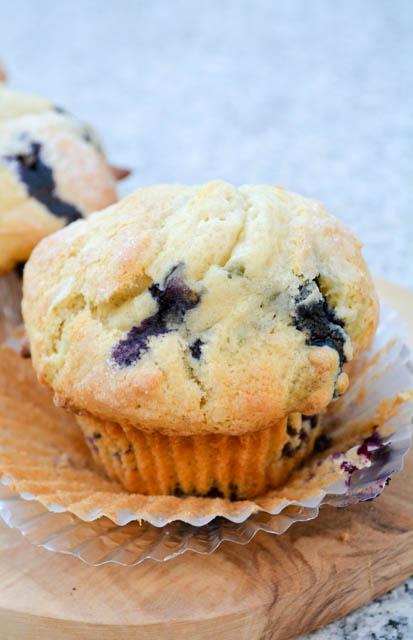 Blueberry Buttermilk Muffins-02