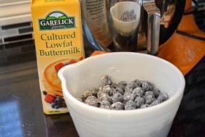 Blueberry Buttermilk Muffins-7