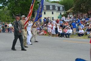 Deer Isle 4th of July Parade 2015_04