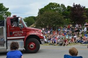 Deer Isle 4th of July Parade 2015_11