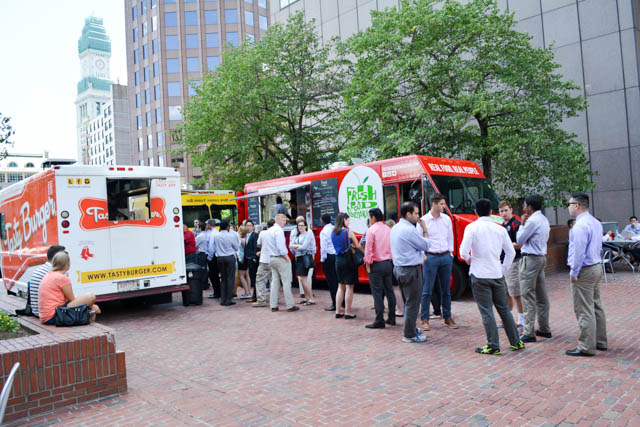 Tasty Burger Food Truck_Monday Munchies-1