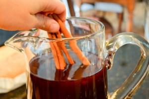 Harvest Spiced Wine Punch-13