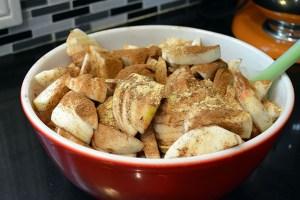 Oatmeal Cookie Apple Crisp_5