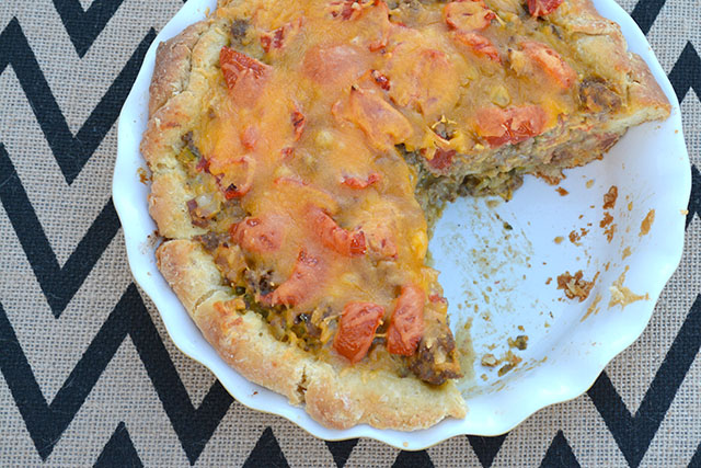 All-American Cheeseburger Pie_01