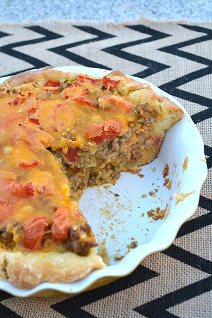 All-American Cheeseburger Pie_02
