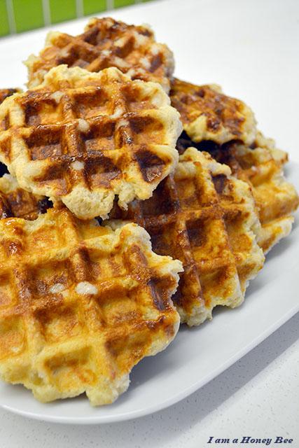 Liege Waffles_02