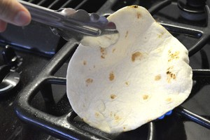 Quick Dessert Quesadillas_06