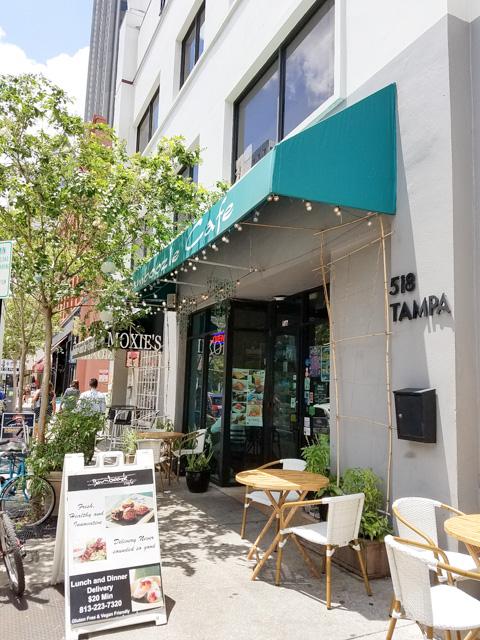 Bamboozle Cafe- Tampa FL-03