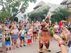 Disney Vacation_Wild Kingdom-21