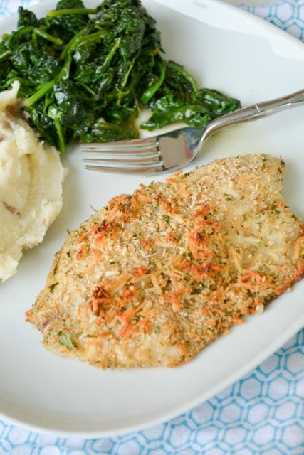Parmesan Crusted Tilapia-03