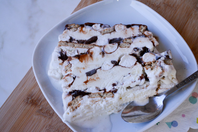 S'mores Ice Box Cake-02