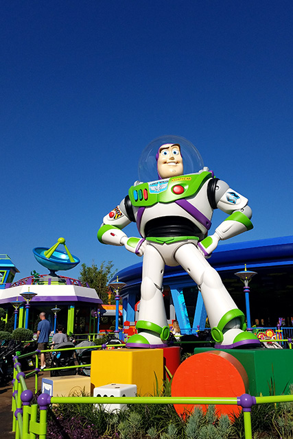 The 10 Best Things in Toy Story Land