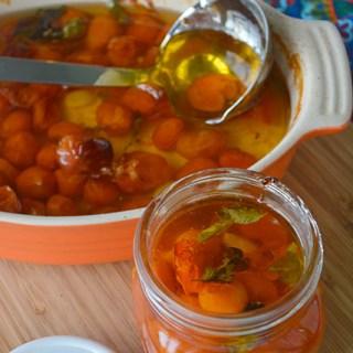 Summery Tomato Confit