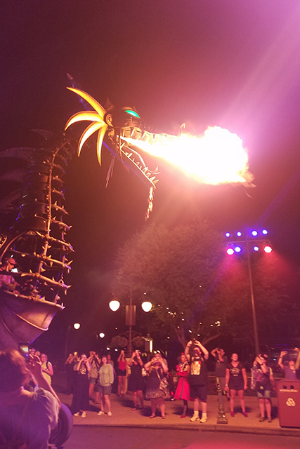 Tips & Tricks for Disney's Villains After Hours Party