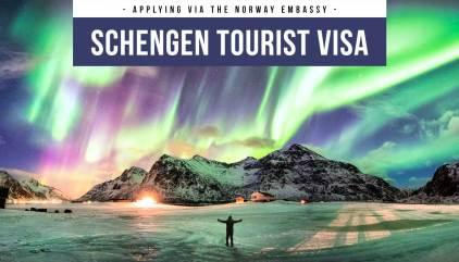 How to Apply for a Schengen Tourist Visa via Switzerland