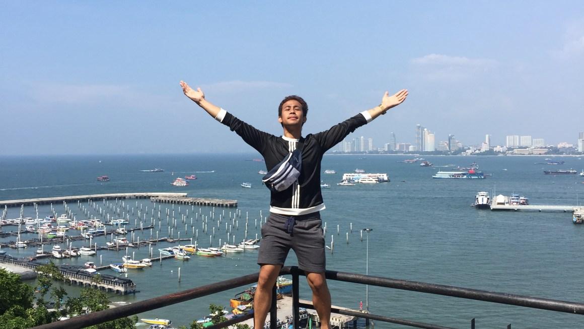 Tourist attractions in Pattaya
