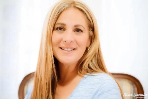 Alicia Gonzalez Entrepreneur