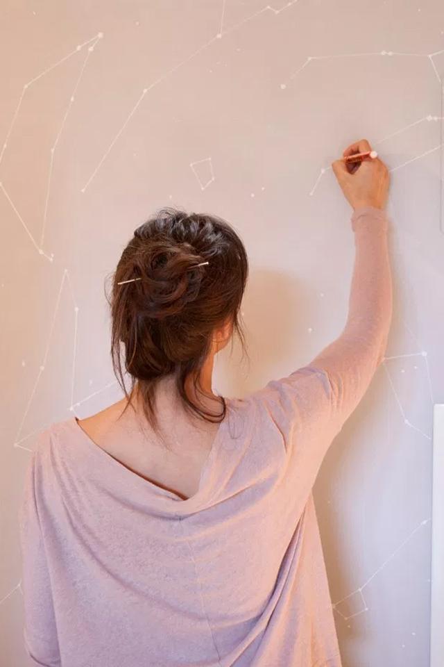 Hoy compartimos: Libertad… ¡Pintando paredes!