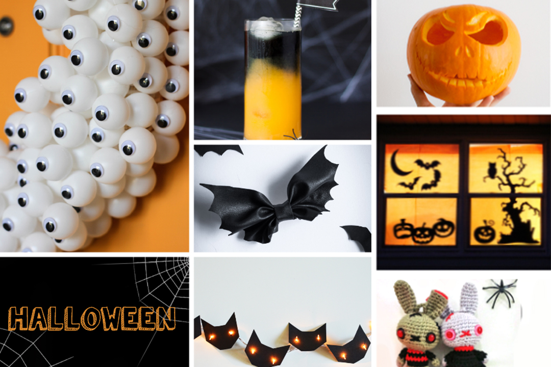 DIY: Halloween Party