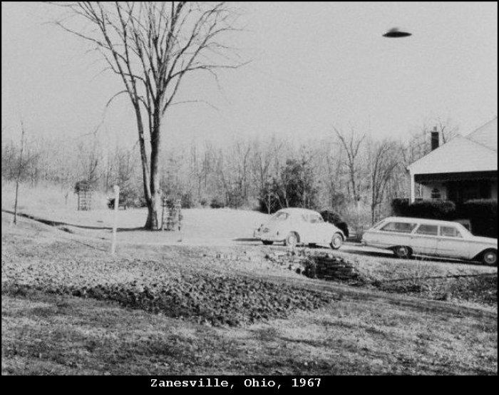 UFO ohio1967