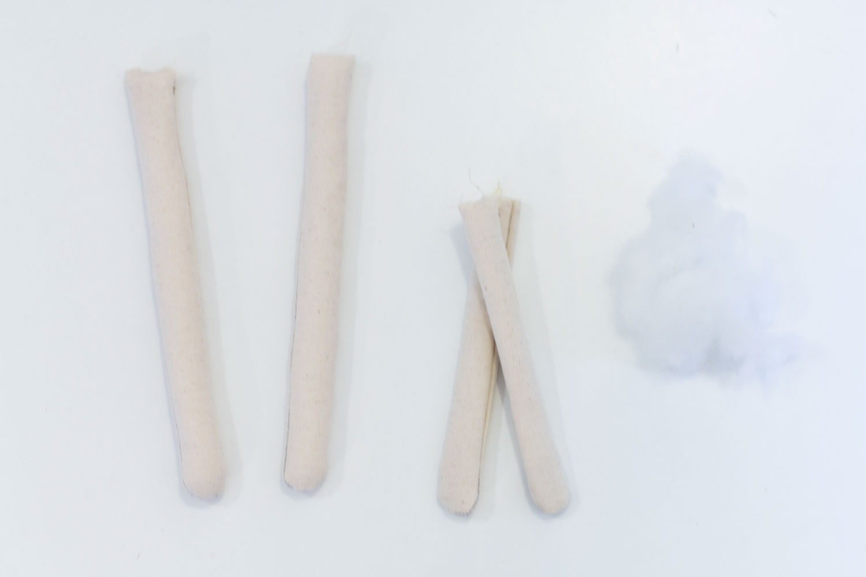 Muñeco de Trapo DIY - Visto en