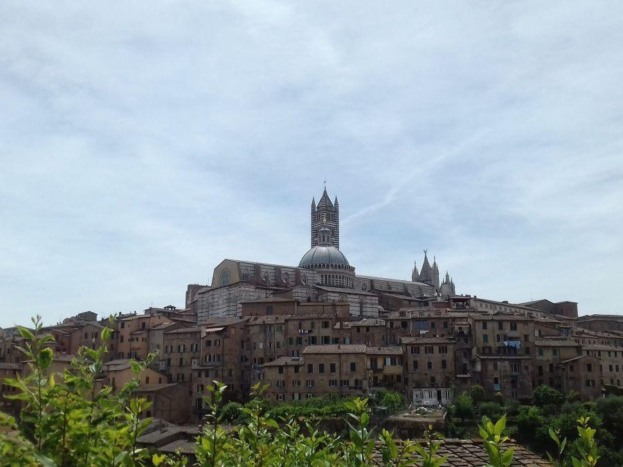 Ruta de 5 días por la Toscana