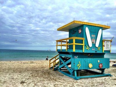 La vida de Belén (@alo_miami) como expatriada en Miami