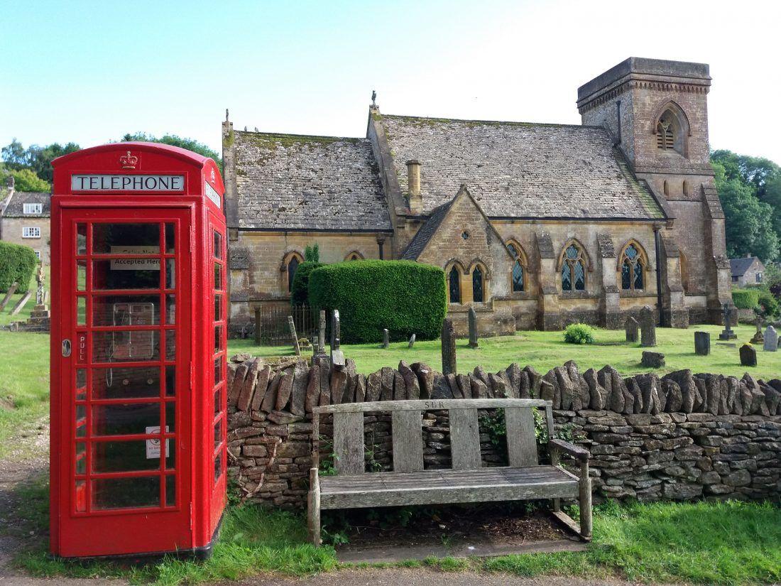 Ruta de 4 días por los Cotswolds y Stonehenge