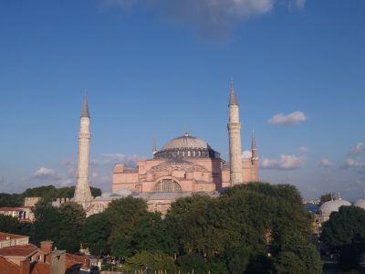 Consejos para viajar a Estambul
