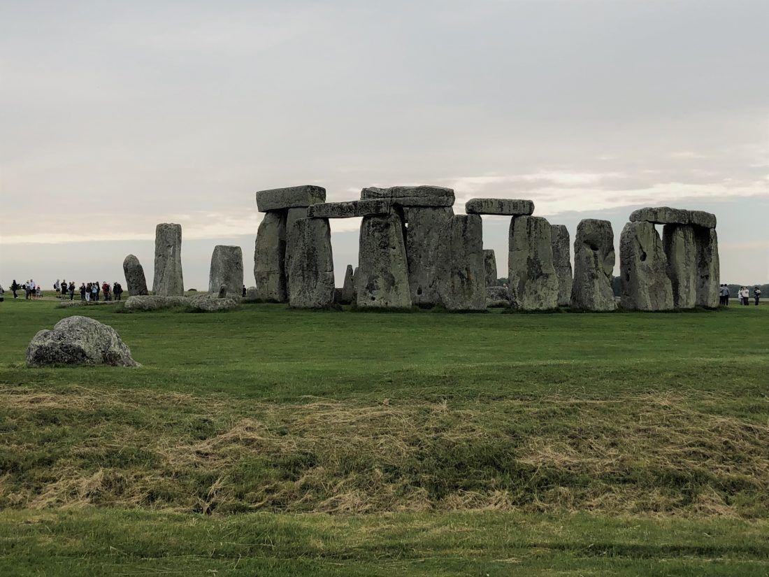 Qué necesitas saber para visitar Stonehenge