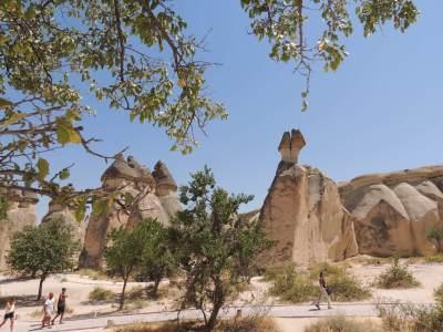 Visitar la Capadocia: qué ver y hacer