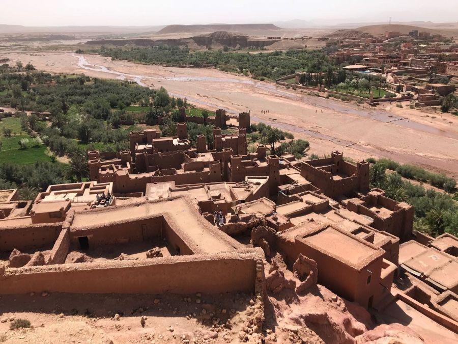Ouarzazate y Ait ben Haddou, el Marruecos más cinematográfico