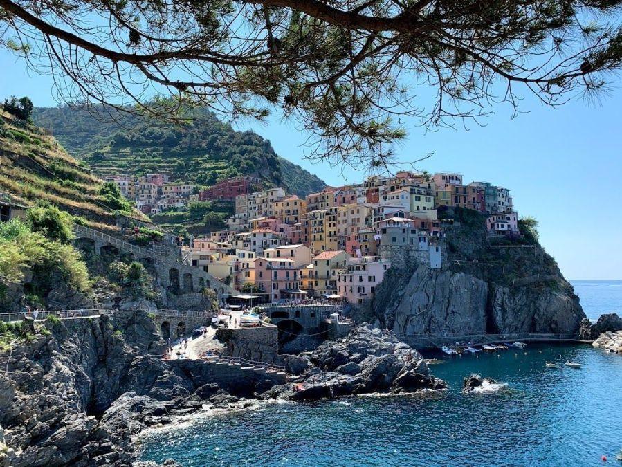 Qué ver en Cinque Terre en 2 días