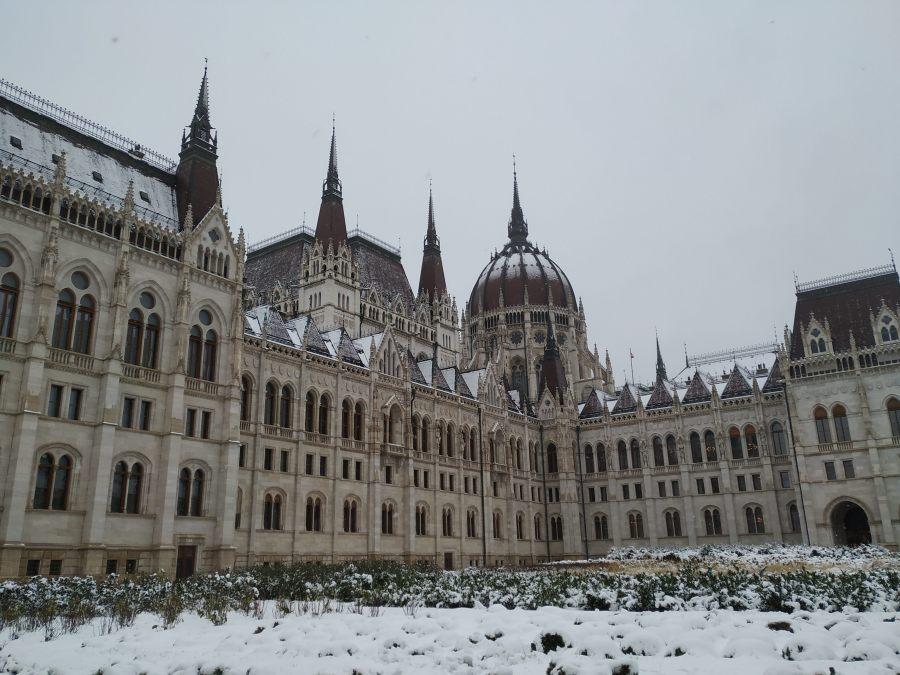 Guía para organizar un viaje a Budapest