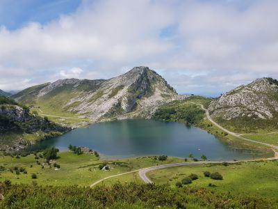 Ruta de 8 días por Asturias