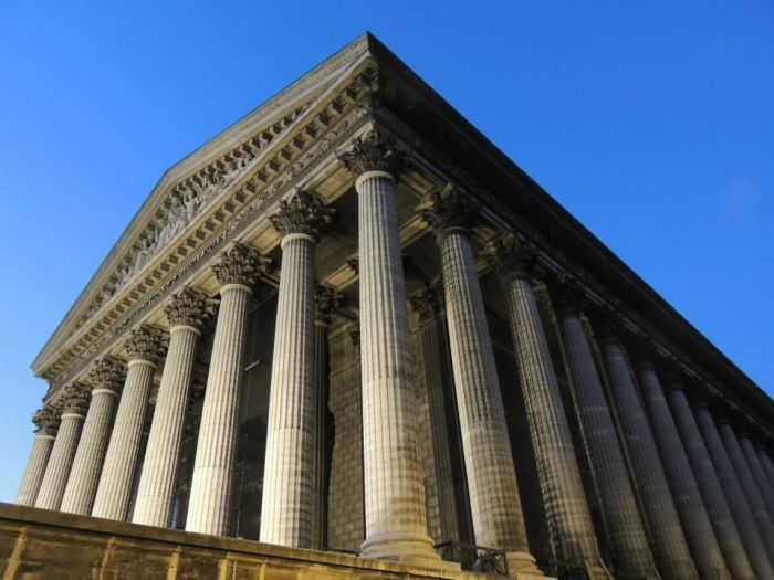 París: La Madeleine