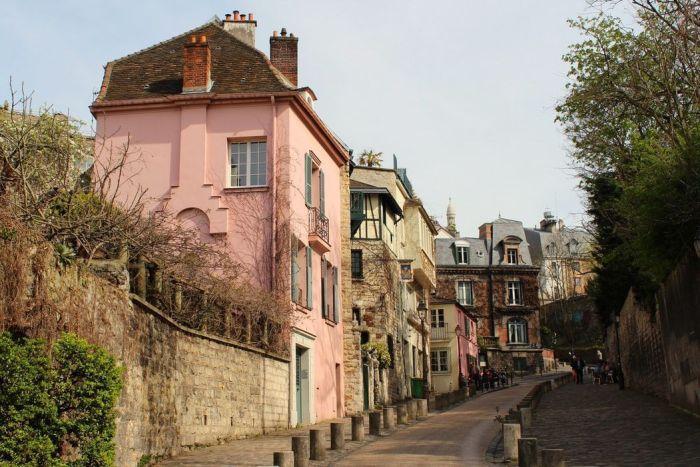París: Montmartre