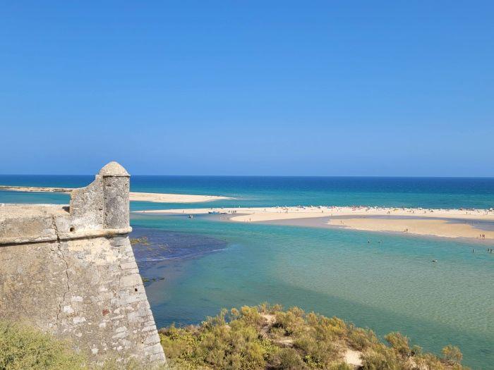 Praia da Cacelha Velha