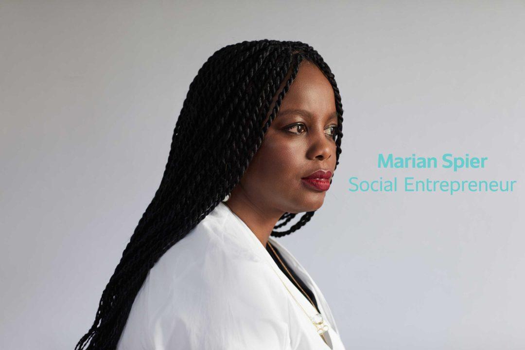 Marian Spier