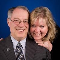 Dr. Stan & Cristie Gardner