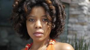 Ashley Caprice- Natural Hair Photo Shoot 3