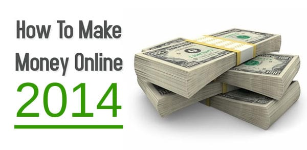, How to make money online in 2014 as an adult webmaster