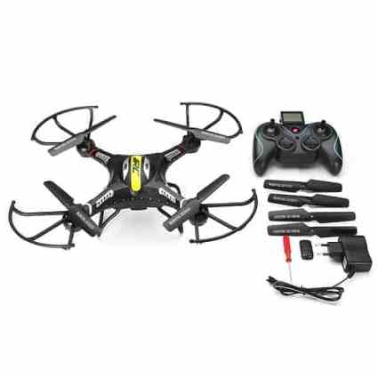 , Introducing – My New Hobby!  QUADCOPTERS