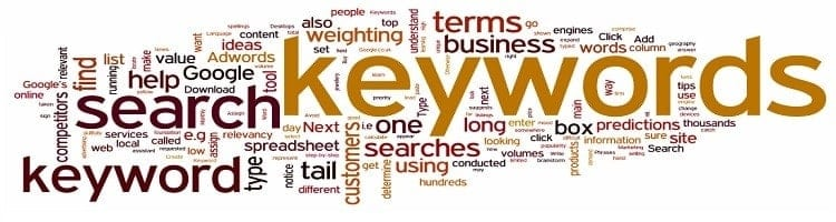 , QUICK GUIDE:  How to convert list of keywords into exact match for Google Adwords in just a few seconds