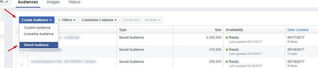 , How to Create Custom Audiences for Facebook Ad Manager/Power Editor with Ease