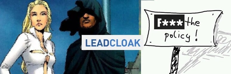 , Looking for a cloaker?  Here is the cloaker of all cloakers, the holy grail of supercloakers!