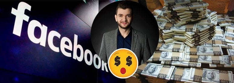 , The Interview with Alex Fedotoff – The King of Scaling Facebook Ads to  MILLION plus per year!
